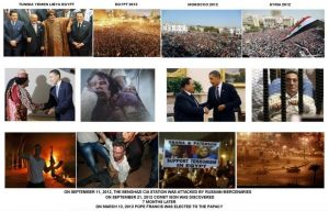 WORLD WAR III – MARCH 19, 2011 – THE AGE OF DESOLATION