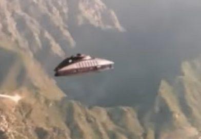 THE UFO MAZE – PART II