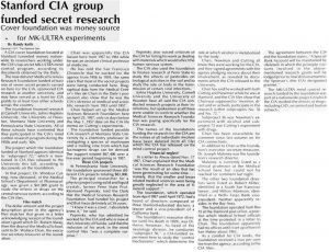 CIA GUINEA PIGS – WAKE UP AMERICA! – THE AGE OF DESOLATION
