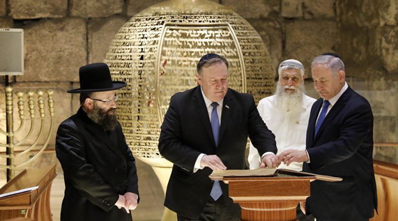 Protected: TRUMP AND THE THIRD TEMPLE