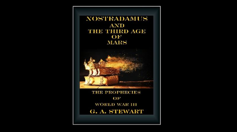 Protected: HERE NOW – NOSTRADAMUS AND THE THIRD AGE OF MARS