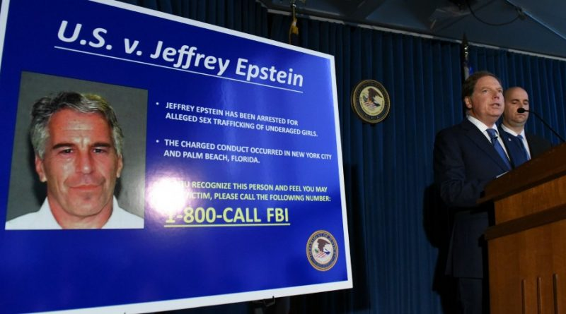 Protected: EPSTEIN'S DEATH – THE GREAT SCANDAL KICKOFF